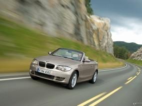 BMW 1 - Series Cabrio