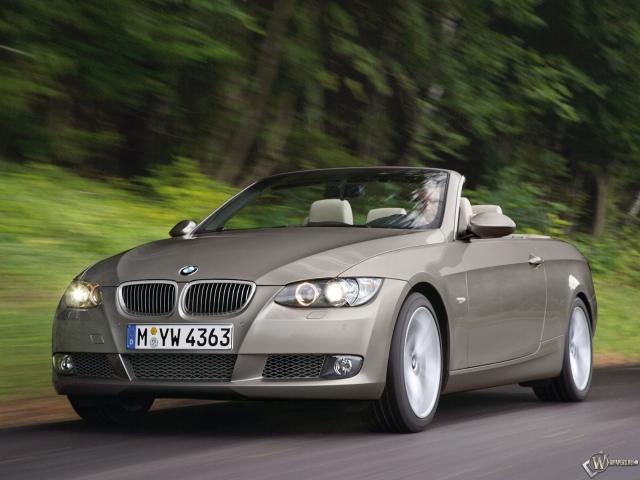 BMW 3 - Cabrio (2007)