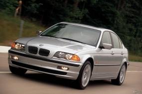 BMW 3 - Series (1999)