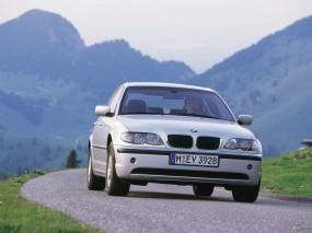 BMW 3 - Series (2002)