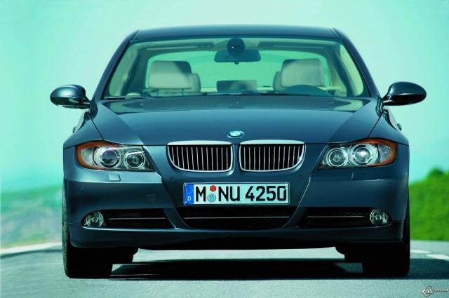 BMW 3 - Series (2006)