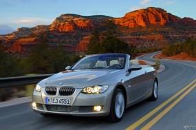 BMW 3 - Series Convertible (2007)