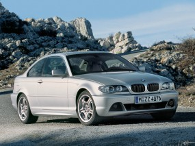 Обои BMW - 3 Series Coupe (2003): BMW, BMW Series Touring, BMW 3, BMW