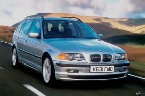 BMW - 3 Series Touring (1999)