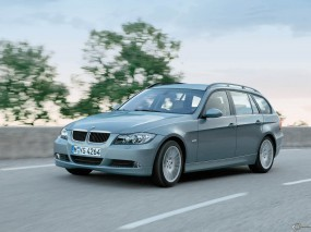 BMW - 3 Series Touring (2006)