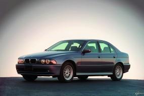 Обои BMW - 5 Series (2001): BMW 5, BMW