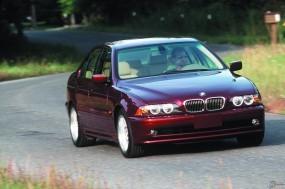 BMW - 5 Series (2001)