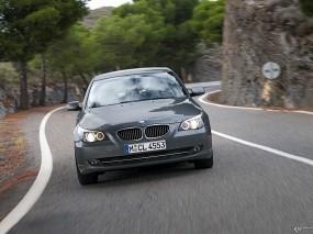 BMW - 5 Series (2007)