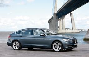 BMW - 5 Series Gran Turismo (2010)