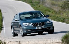 Обои BMW - 5 Series Gran Turismo (2010): Дорога, BMW 5, BMW Gran Turismo, BMW