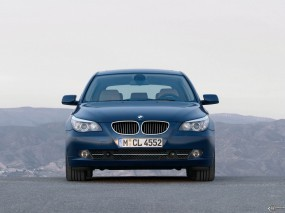 BMW - 5 Series Touring (2007)
