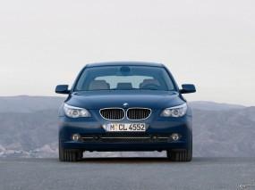 BMW - 5 Series Touring (2007)