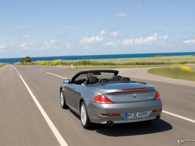 BMW - 6 (2007)