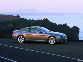 Обои BMW - 6 Series (2004): BMW 6, BMW