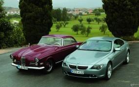 Обои BMW - 6 Series (2004): BMW, Линейка BMW, BMW 6, BMW