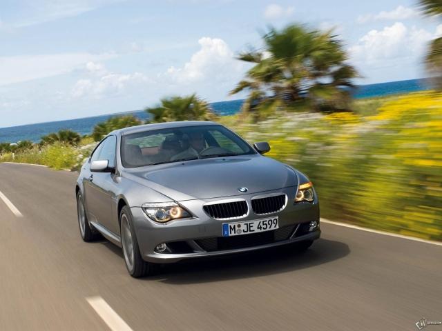 BMW - 6 Series (2008)