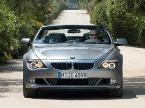 BMW 6 - Series Convertible (2008)