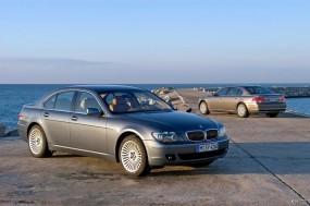 Обои BMW - 7 Series (2006): BMW, BMW 7, BMW