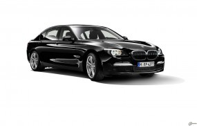 BMW 7 Series M - Sports Package (2010)
