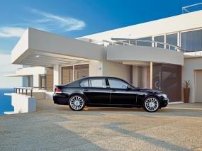 BMW - 7 Series