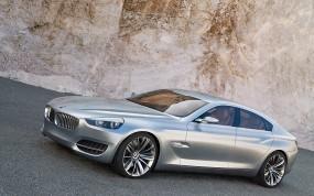 Обои BMW CS - Concept (2007): BMW, Concept, BMW CS, BMW
