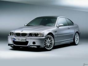 Обои BMW - M3 CSL (2003): BMW, BMW M3, BMW CSL, BMW