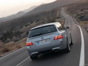 BMW - M5 Touring (2009)