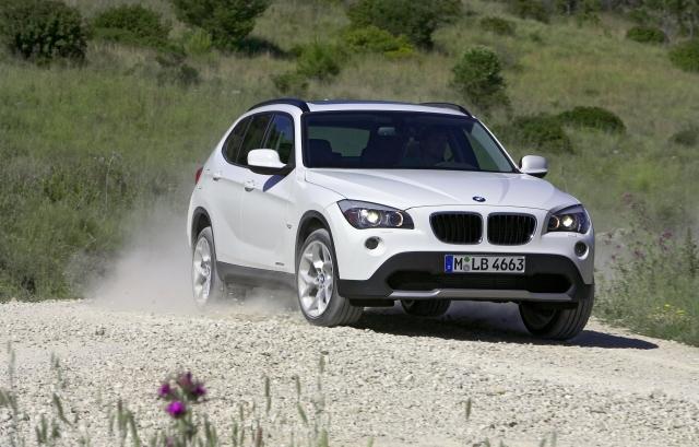 BMW X1 (2010)