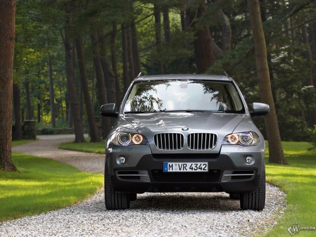 BMW X5 - (2007)
