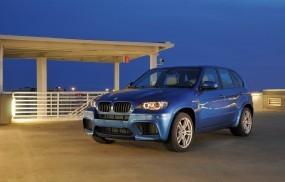 BMW - X5 M (2010)