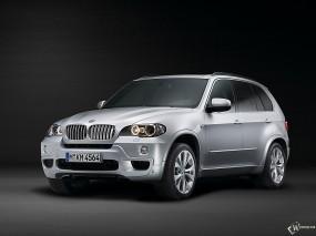 BMW X5 - M Sport (2007)