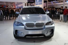 BMW - X6 Concept