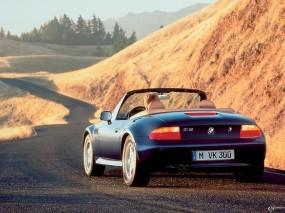 BMW - Z3 (1996)