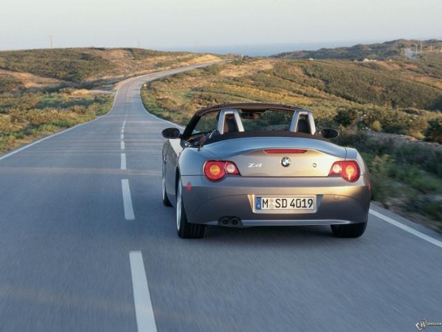 BMW Z4 (2003)
