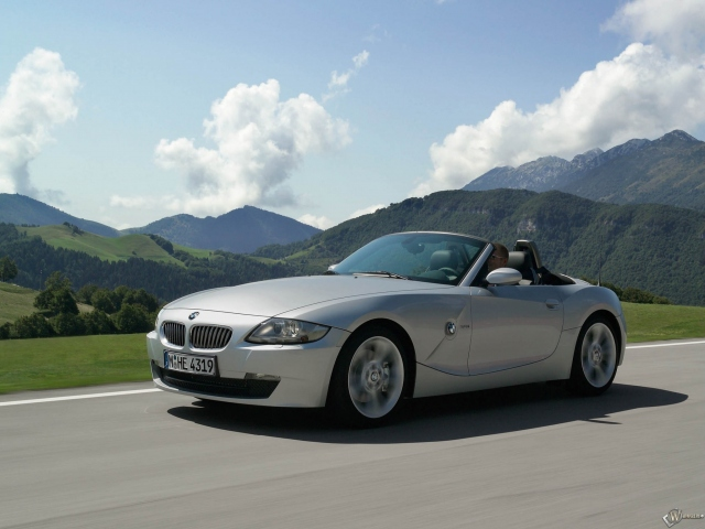BMW Z4 (2006)