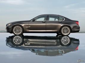 Обои BMW 7: BMW 7, BMW