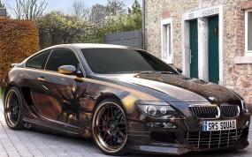 Обои BMW M6: BMW M6, BMW