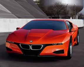 Обои BMW M1 Homage: BMW M1, BMW