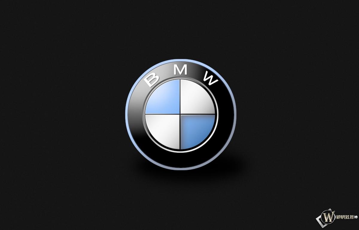 Логотип BMW 1200x768