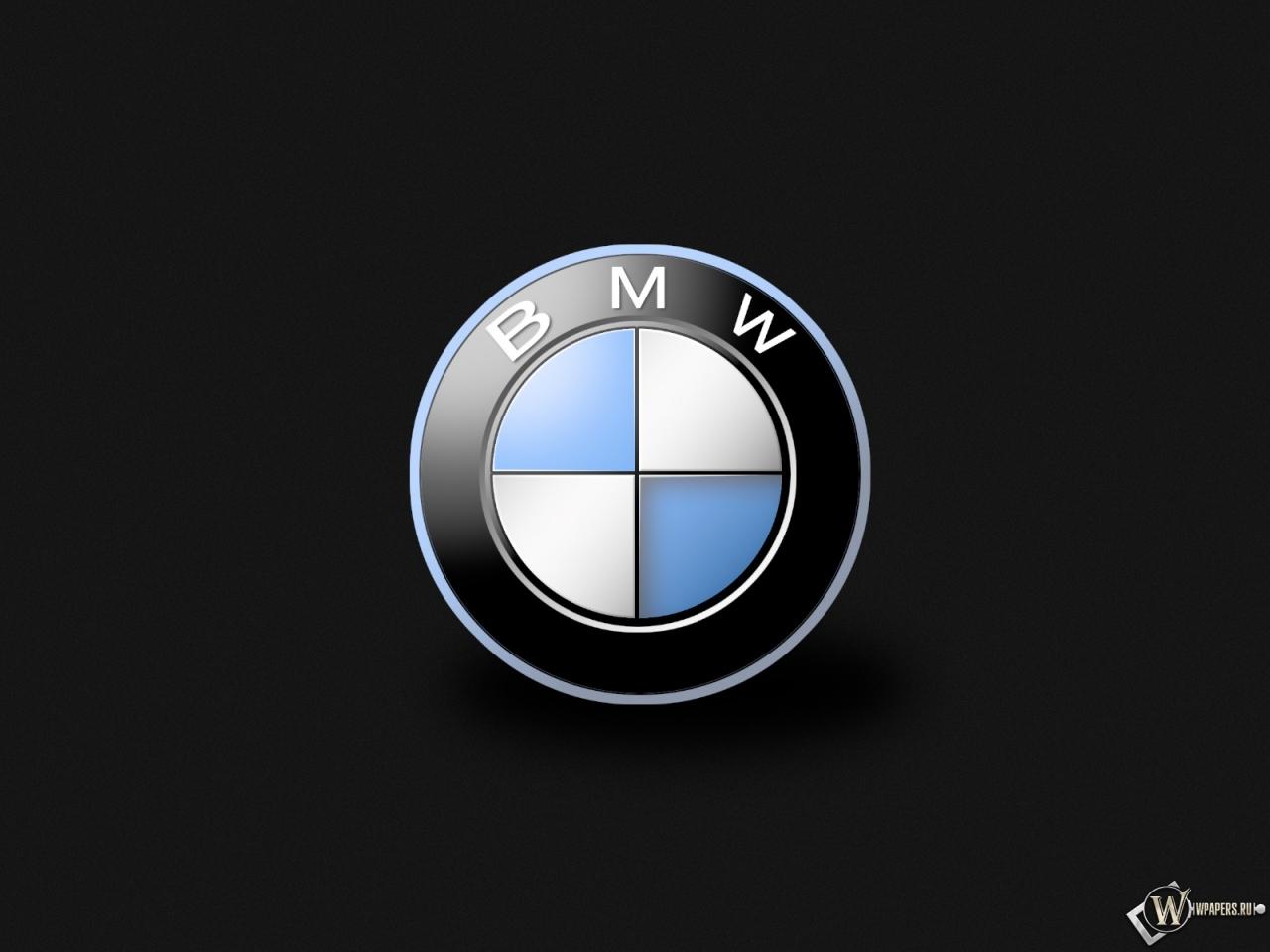 Логотип BMW 1280x960