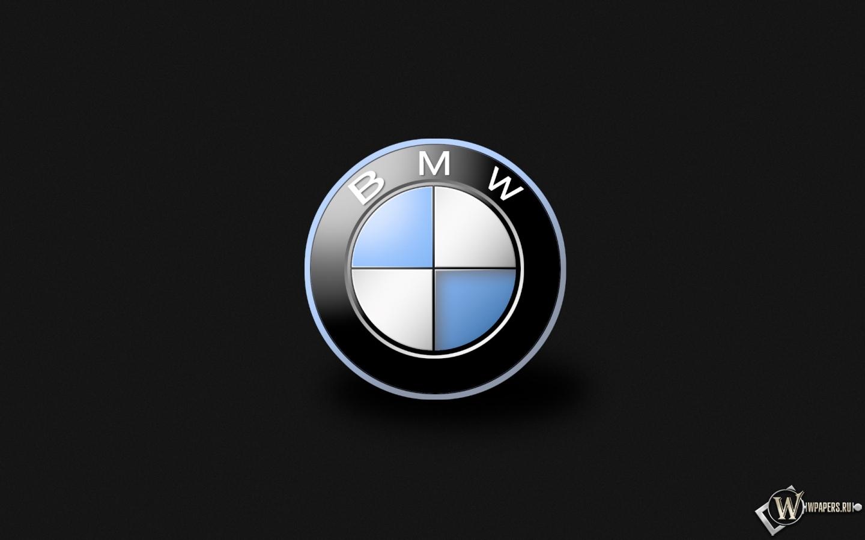 Логотип BMW 1440x900