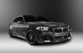Обои BMW 5 F10 : Серый, BMW 5, Карбон, BMW
