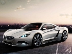 BMW CSX Concept by RS Design