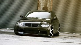 Обои BMW 3 Series VVSCV3: Асфальт, BMW M3, Тюнинг, BMW