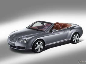 Обои Bentley Continental GTC: Кабриолет, Bentley Continental GT, Bentley