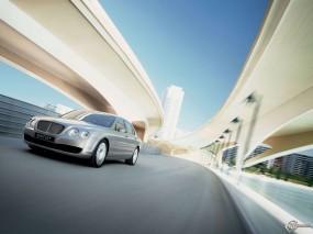 Bentley Continental FlyingSpur