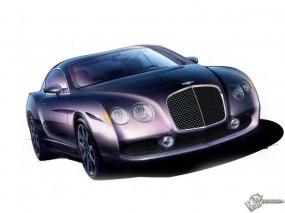 Bentley Zagato