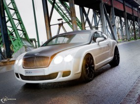 Bentley Continental GT Edo