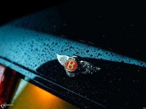 Обои Bentley Logo: Bentley, Bentley