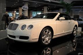Bentley 2006 Continental GTC